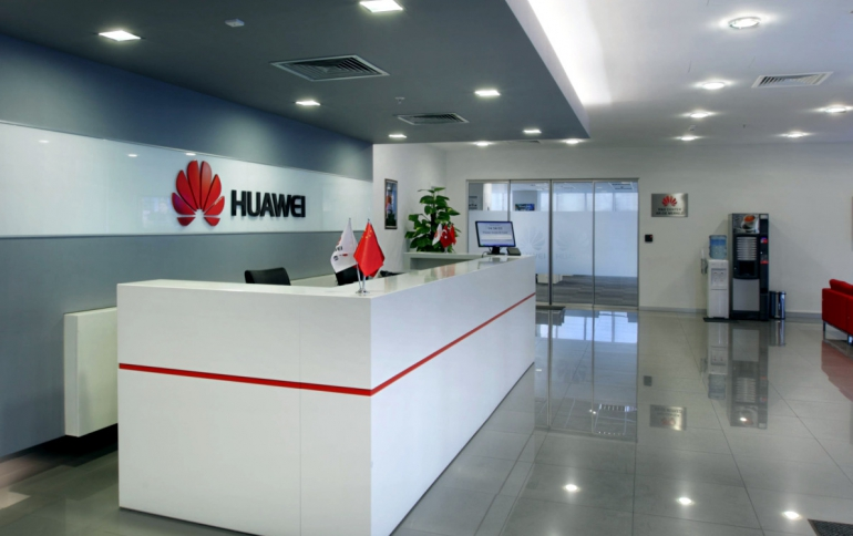 "UK Found ""Security Risks"" In Huawei Network Kit"