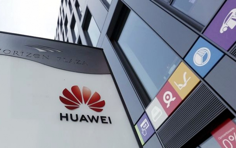 Huawei Barred From the SD Association