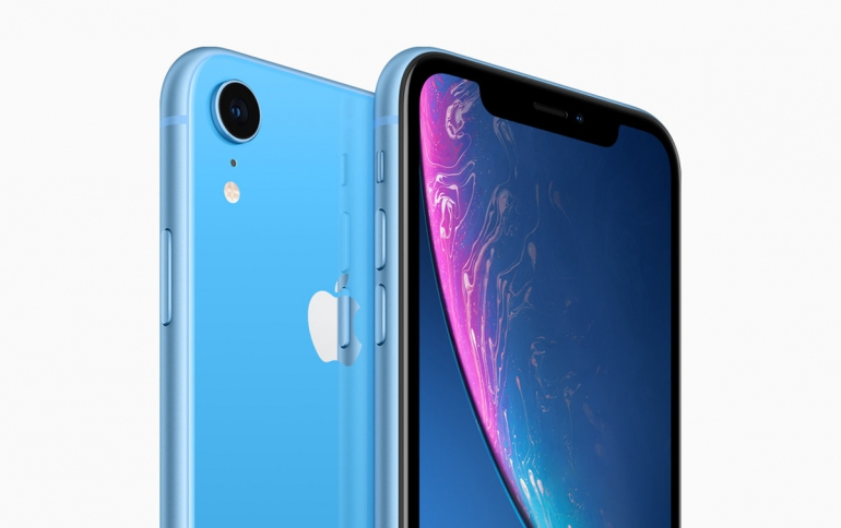 DxOMark Praises iPhone XR's Single Lens Camera Performance