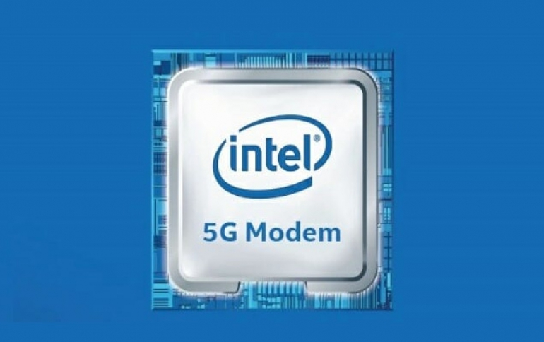 Intel Abandons the 5G Smartphone Modem Business