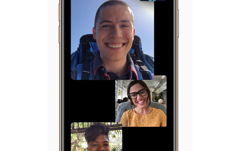 Apple iOS 12.1 Brings Group FaceTime and new emoji
