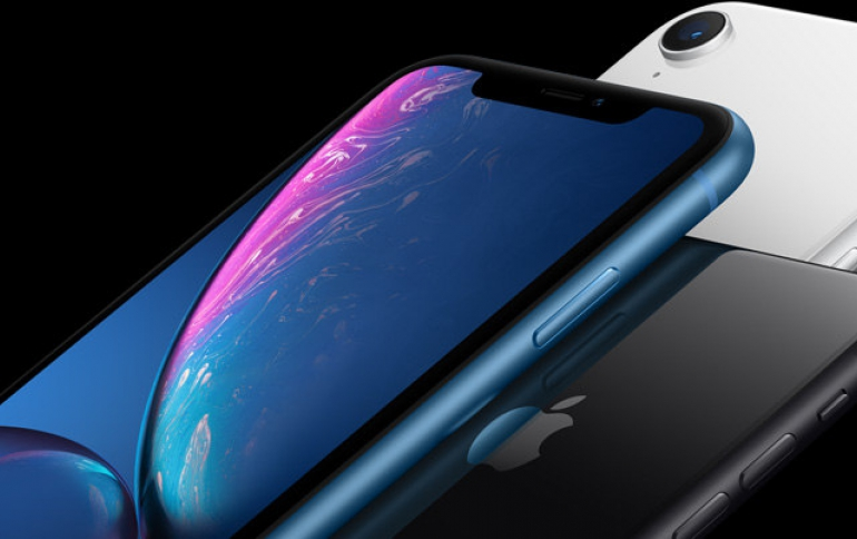 WSJ Expects Three New iPhones This Year, One With Three Rear Cameras