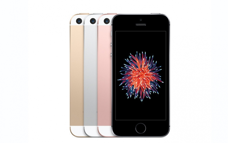 Apple iPhone SE Available on Apple's Clearance Store Starting from $249