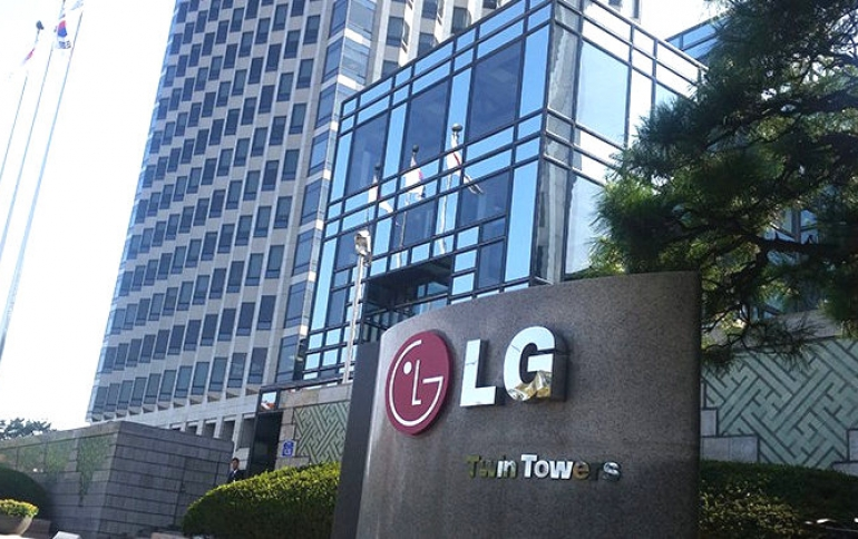LG Applies For 'Foldi','Flex' and 'Duplex' Trade Marks, Possibly For New Smartphones