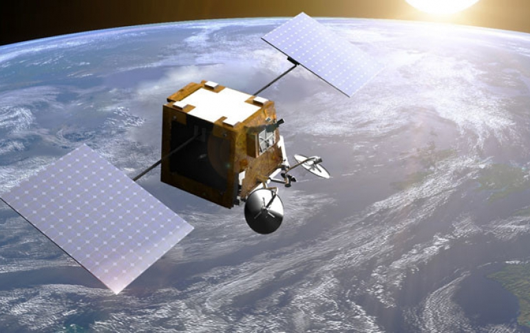 Airbus, OneWeb Aim for New Satellite Internet Era With First Launch