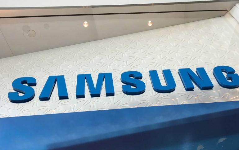 Declining Chip Sales Hit Samsung's 4Q Profit