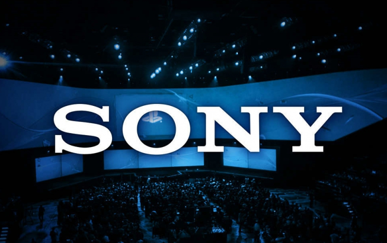 Sony Reports Jump in Profit on Strong Image Sensor Business