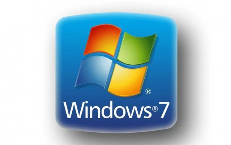 Microsoft to Release SHA-2 Update For Windows 7