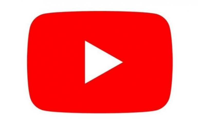 YouTube to Stream Live Major League Baseball Games