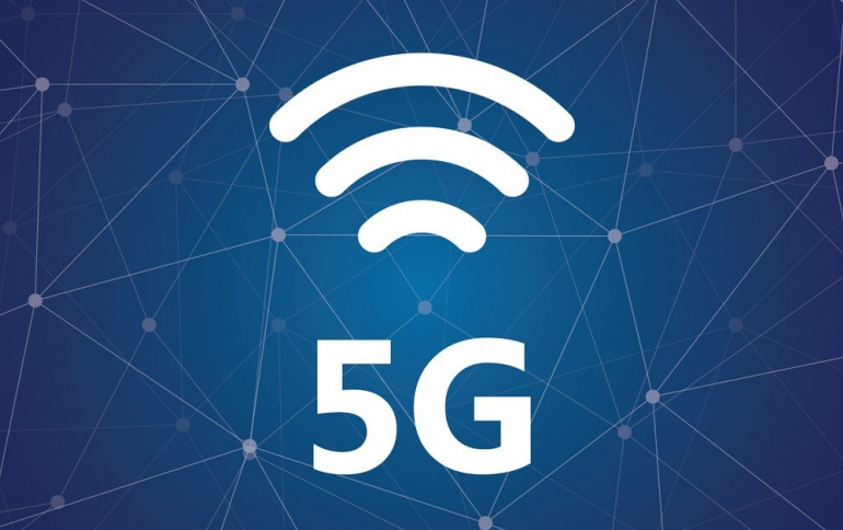 FCC Limits Fees for 5G Infrastructure Deployment