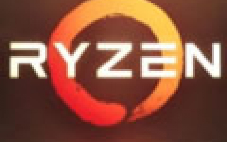 AMD Says New Ryzen CPU Is Coming Early March, Followed by the Vega GPU