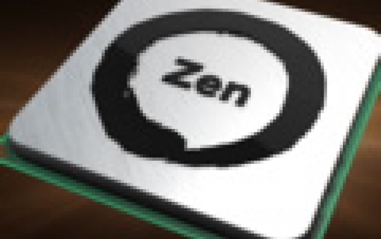 AMD To Launch Zen Platform At CES 2017, New Socket-compatible 7th Generation Pro chips Launch Now
