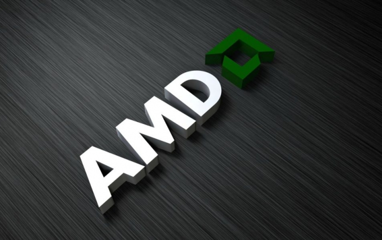 New Ryzen CPUs and Graphics Processors Boost AMD's Profit