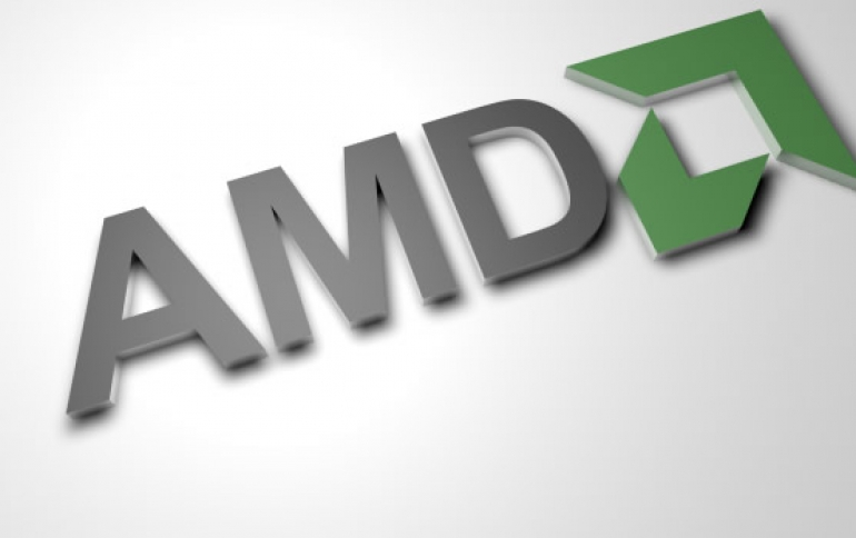 AMD Expands Embedded Computing Offerings With New R-Series CPUs and Discrete AMD Radeon GPU Bundle