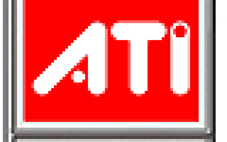 ATI Launches DirectX 9 Chipset