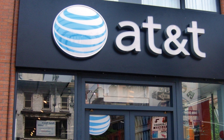 AT&T Says Employees Secretely Injected Code To Unlock Smartphones