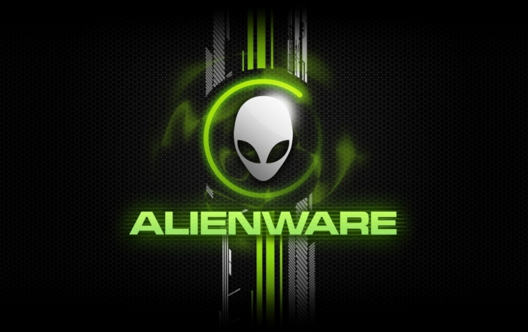 Alienware Launches Four New Products at E3