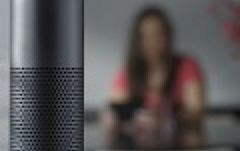 Amazon to Fix Random Laughing of Alexa Speakers