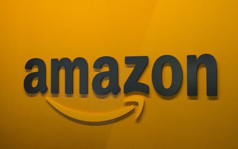 Amazon is Working on Home Robots: report