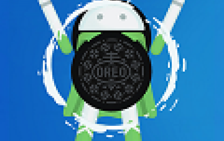 Android Oreo is Rolling Out