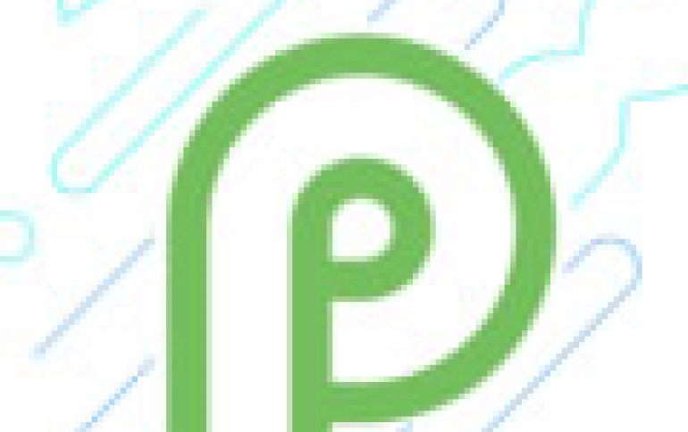 Google Previews Android P
