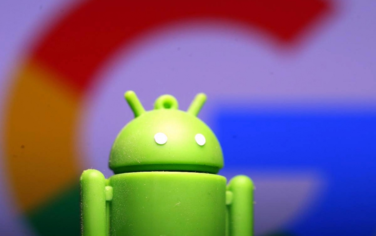 Google Could Charge Android Partners in Europe up to $40 per Device