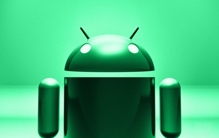 Windows Malware Infects Android Devices