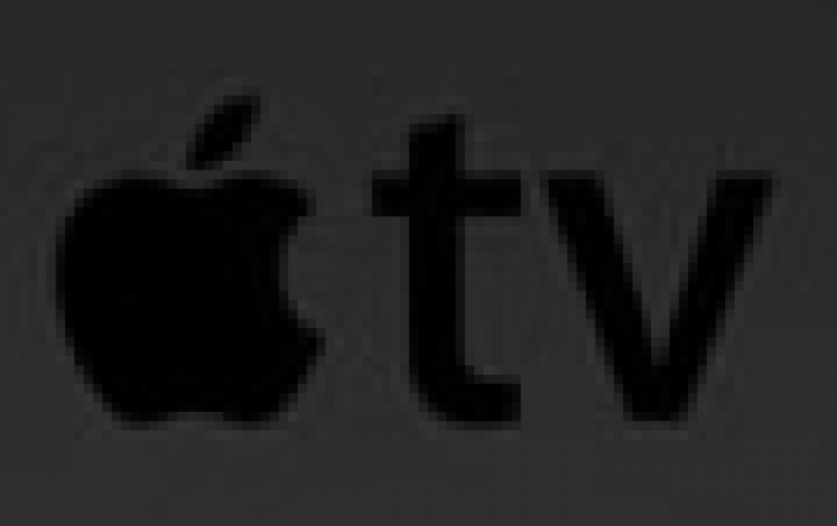Apple TV Coming Next Year: analyst