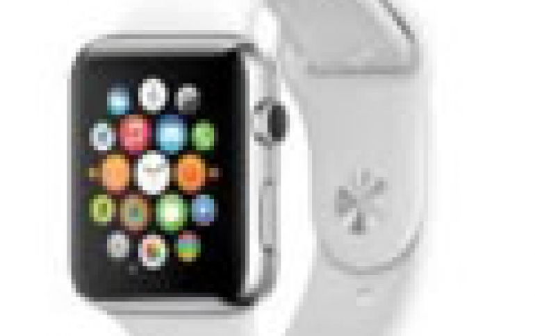 Apple To Hold Watch Event on March 9
