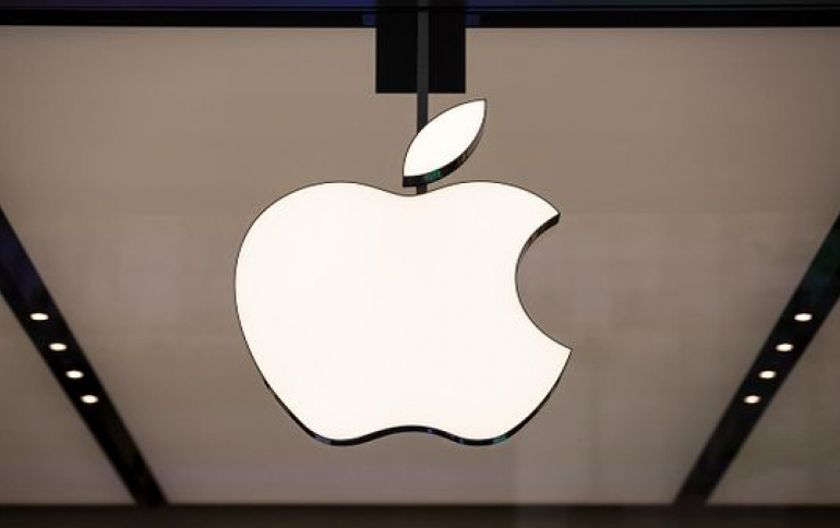 Apple To Pay $533 million for Patent Infringement