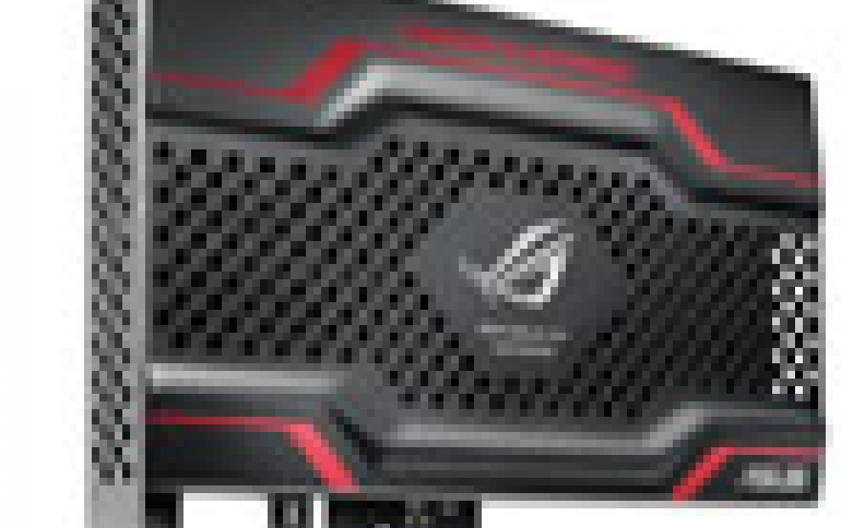 ASUS Launches RAIDR Express PCI Express-based SSD