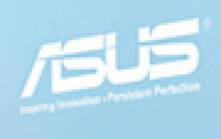 ASUS Introduces Open Cloud Strategy at MWC