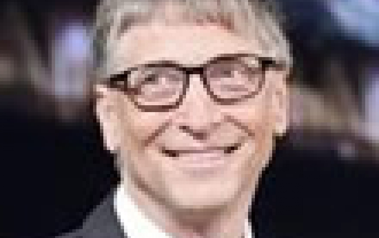 Bill Gates Back On Top In 2014 Forbes Billionaires List