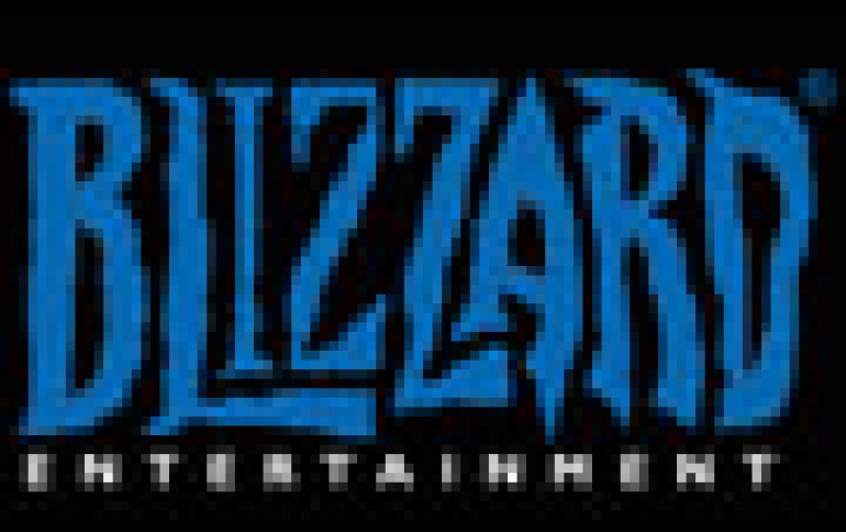 Blizzard's Online Game Accounts Hacked