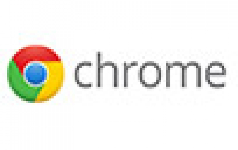 Chrome Now Supports Microsoft Office Files