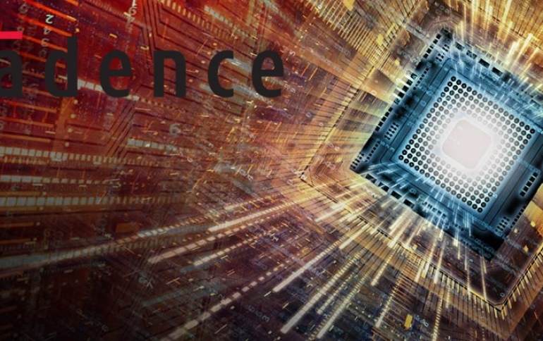 Cadence and TSMC  to Deliver DFM Services for TSMC Advanced Processes