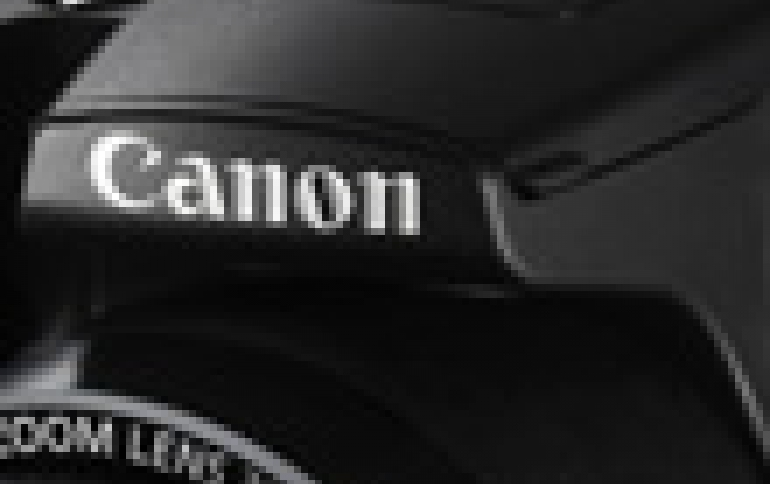 New Canon PowerShot Models Provide Powerful Optics, Fast Autofocusing