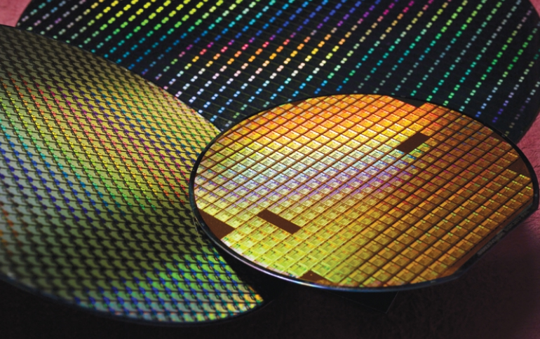 TSMC Raises Forecasts for 2017 Due to 10nm Demand, Outlines 7 and 5nm Roadmap