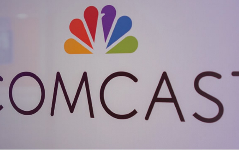 Comcast Launches New Network and System Managing Platform for Businesses
