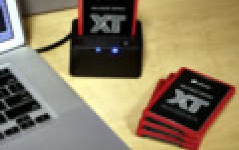 Corsair Releases Neutron Series XT SSDs, HXi Series Power Supply Line and New Flash Drives at CES 2015
