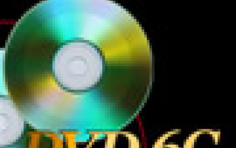DVD6C Reduces Royalties For DVD Read-only Discs
