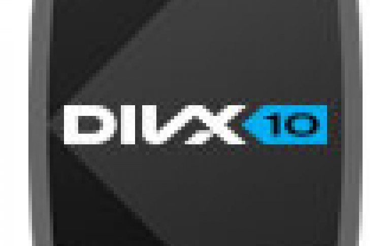 IFA: Rovi Launches DivX 10