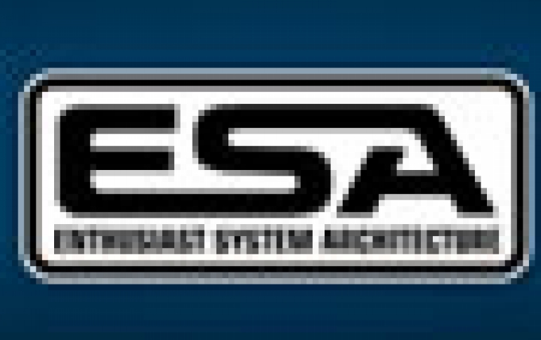 ESA Formally Ratified by USB Implementers Forum