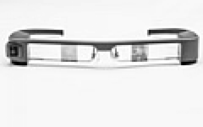 Epson  Moverio BT-300 Binocular, See-Through Smart Glasses Debuts At MWC