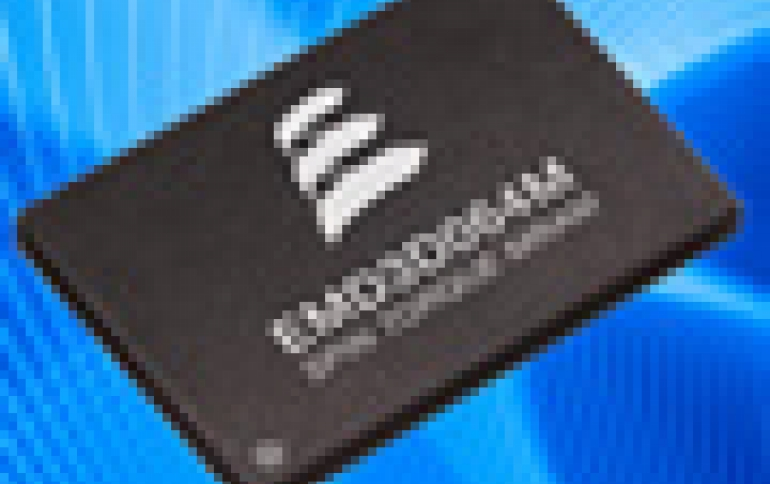 Everspin to Demo Spin-Torque MRAM at Flash Memory Summit 2014
