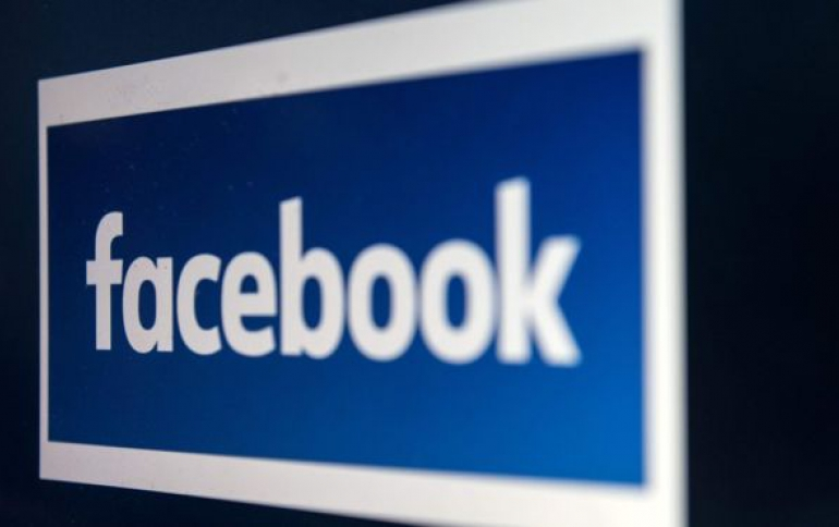 Belgian Court Fines Facebook Over Users Tracking