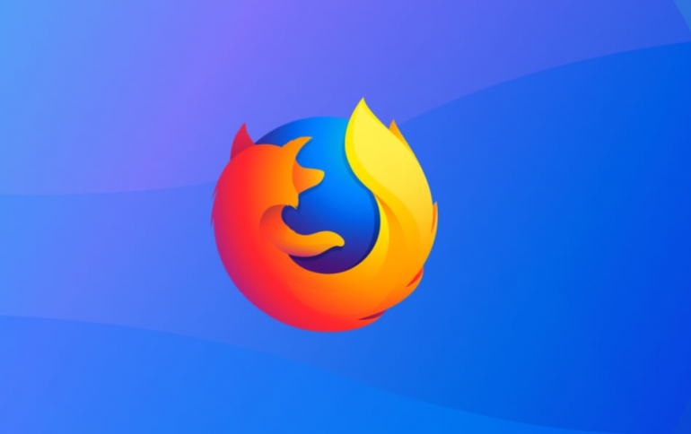 Latest Firefox Brings Enhanced Tracking Protection