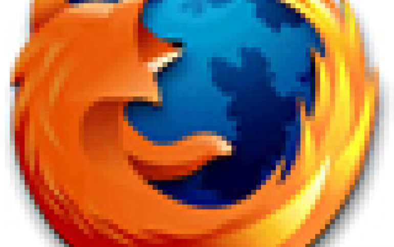 Mozilla releases Firefox 1.5.05