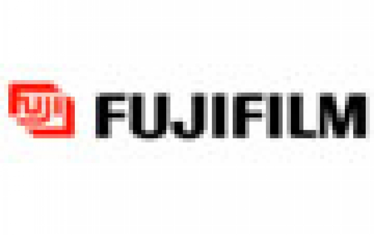 Fujifilm Introduces The New FinePix F40fd