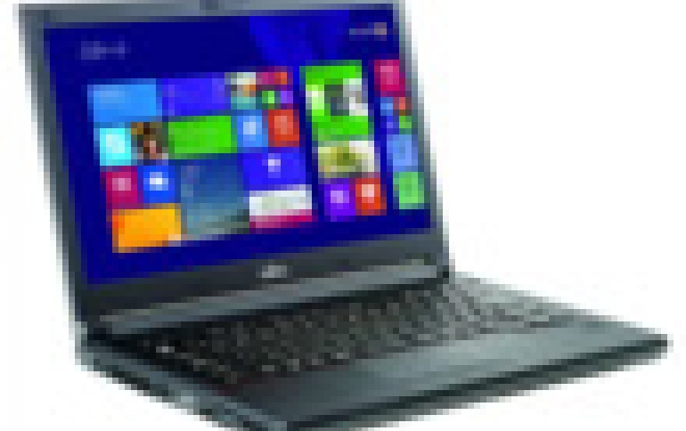 Lenovo to Take Over Fujitsu's PC Business